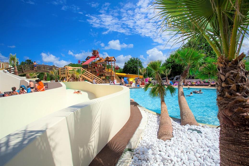 Camping Resort La Rive 5*