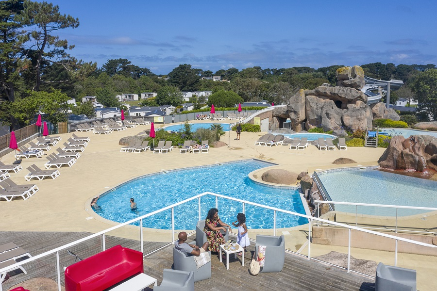 Camping Le Ranolien 5*