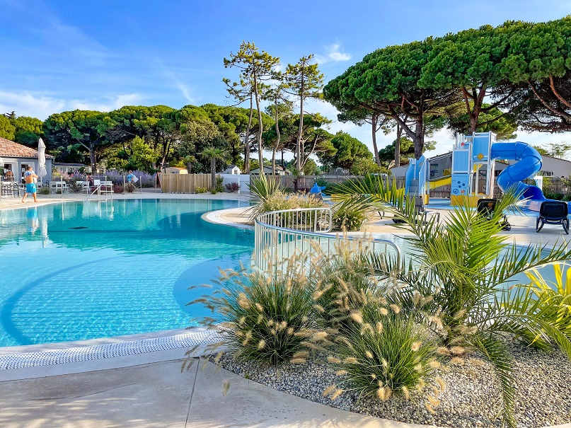 Camping Le Suroit 3*